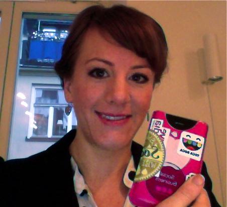 Therese tipsar 26 januari 2012
