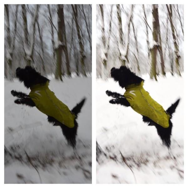 Fotoredigering på iPhone – mina favoritappar