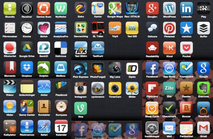 Fördelar och nackdelar med iPhone5