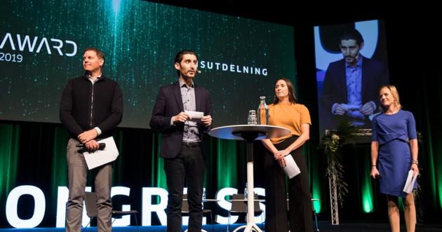 Styrelsen för Svensk Digital Handel