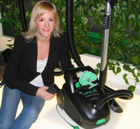 Digital Communications Manager på Electrolux